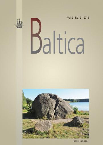 Baltica magazine